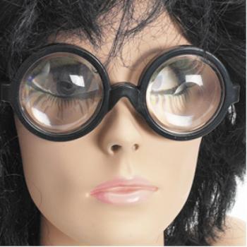 Brille Dicke Gläser